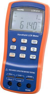 LCR precision meter instruments - Products
