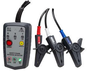 Tester TG-900 Tecpel Digital Coating Thickness Gauge